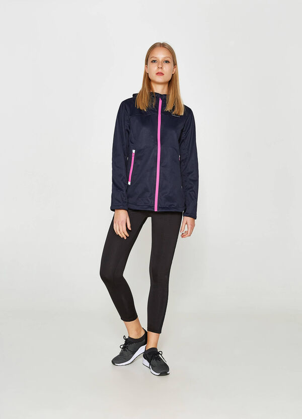 Sweatshirt mit Reißverschluss OVS Active Sport Training