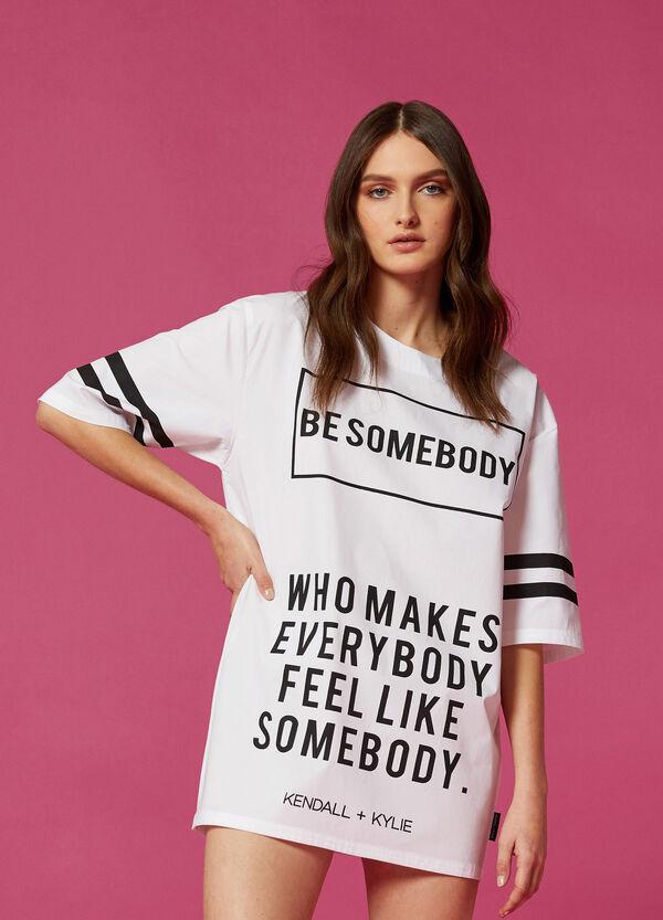 T-Shirt-Kleid K+K for OVS