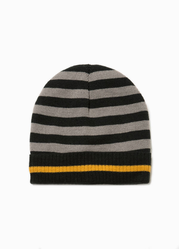 Mütze gestreift | OVS
