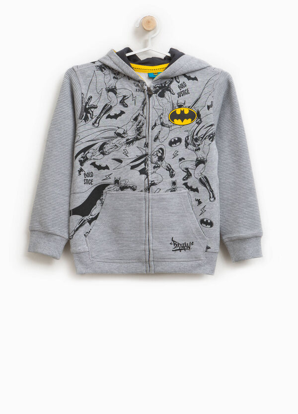 Sweatshirt aus Baumwoll-Mix Batman | OVS