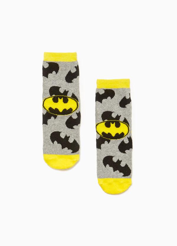 ABS-Socken Muster Batman