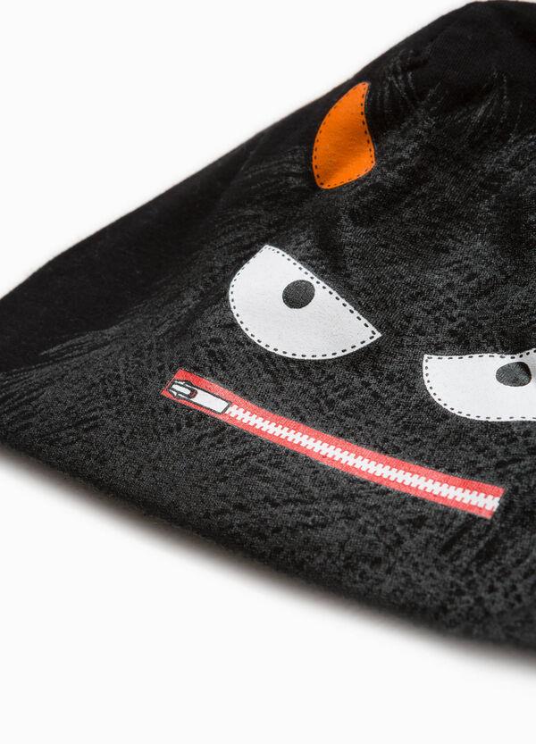 Mütze aus Baumwolljersey | OVS