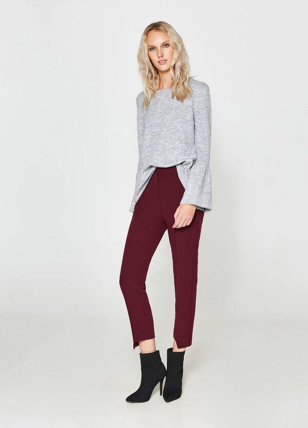 Pullover mit Glockenärmeln | OVS