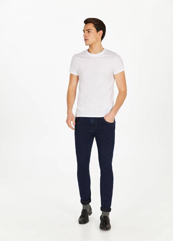 Stretch-Jeans Skinny Fit
