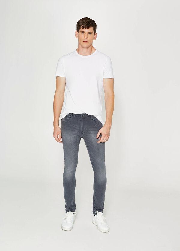 Stretch-Jeans Skinny Fit | OVS