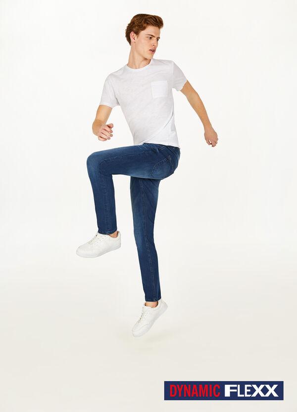 Stretch-Jeans Dynamic Flexx