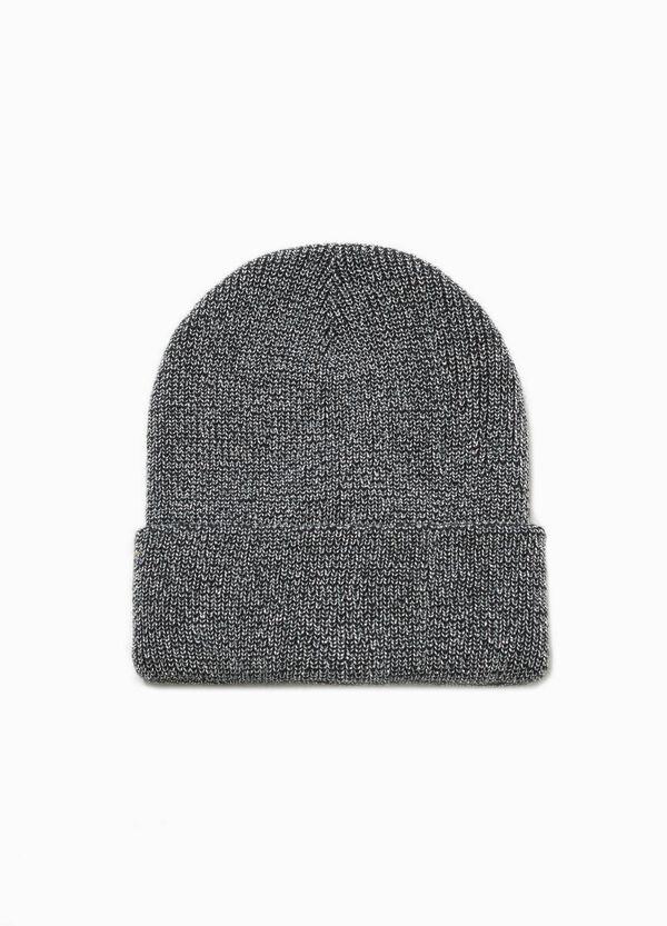 Mütze Flechtstruktur | OVS
