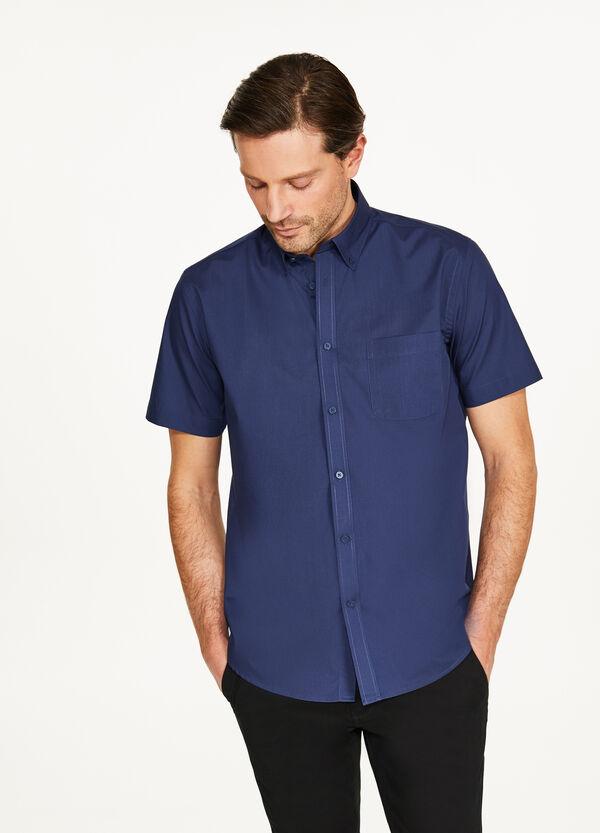 Formales Hemd Regular Fit Button-Down