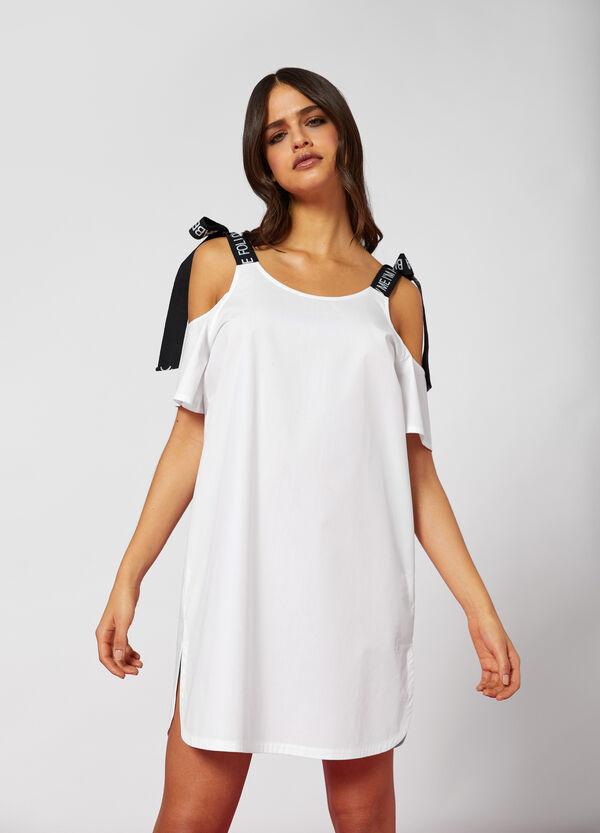Kurzes Kleid Lettering K+K for OVS