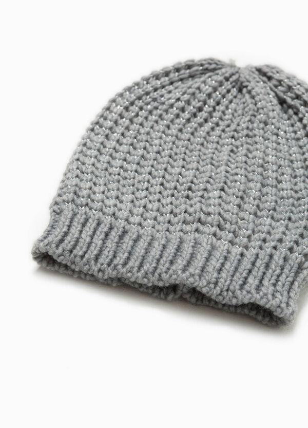 Glitter-Mütze | OVS