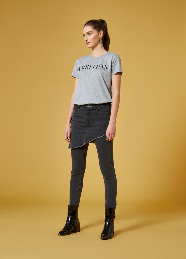 Jeans mit Rock K+K for OVS
