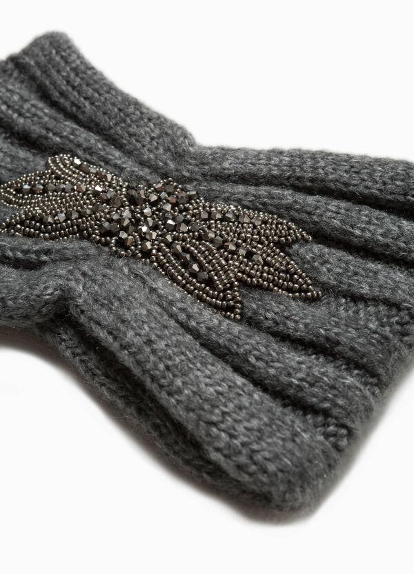Haarband Strass und Perlen | OVS