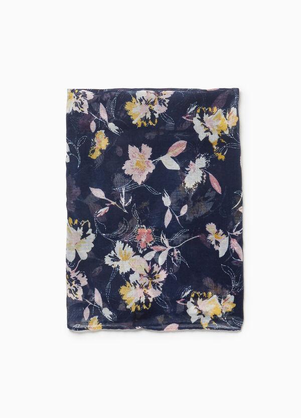 Schal floral