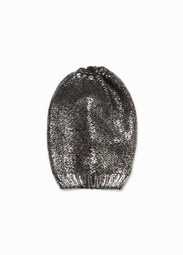 Mütze Trikot in Glanzoptik | OVS