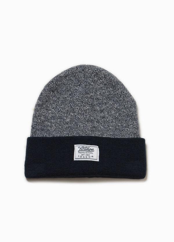 Mütze mit Patch | OVS