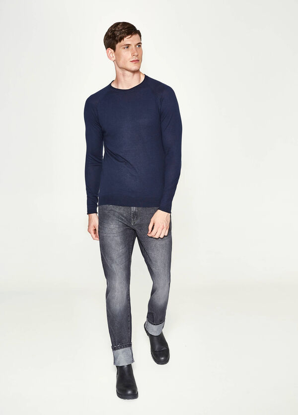 Pullover mit Raglanärmeln | OVS