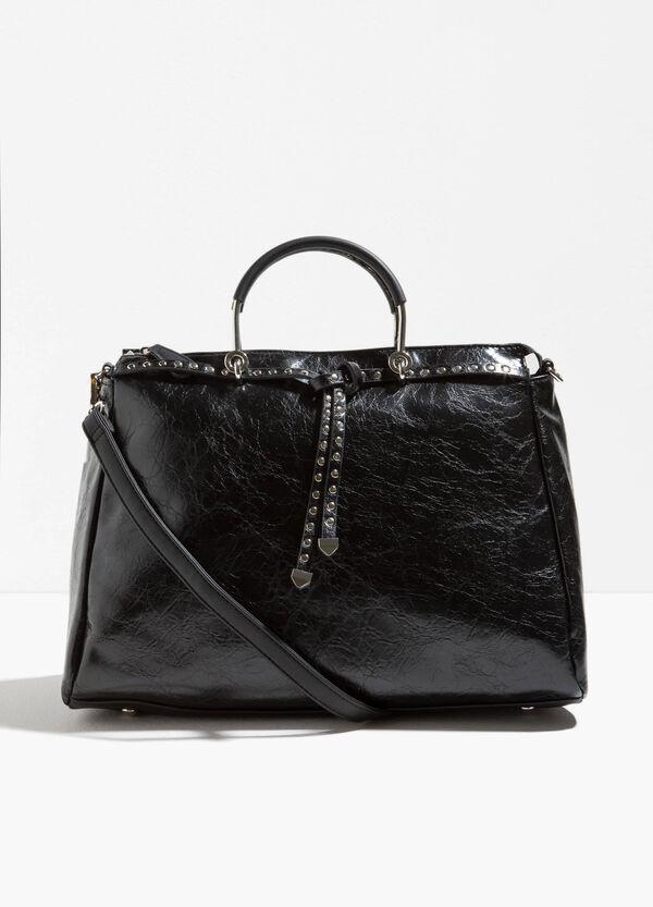 Handtasche mit abnehmbarem Trageriemen | OVS