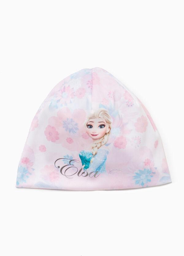 Mütze Jersey Eiskönigin