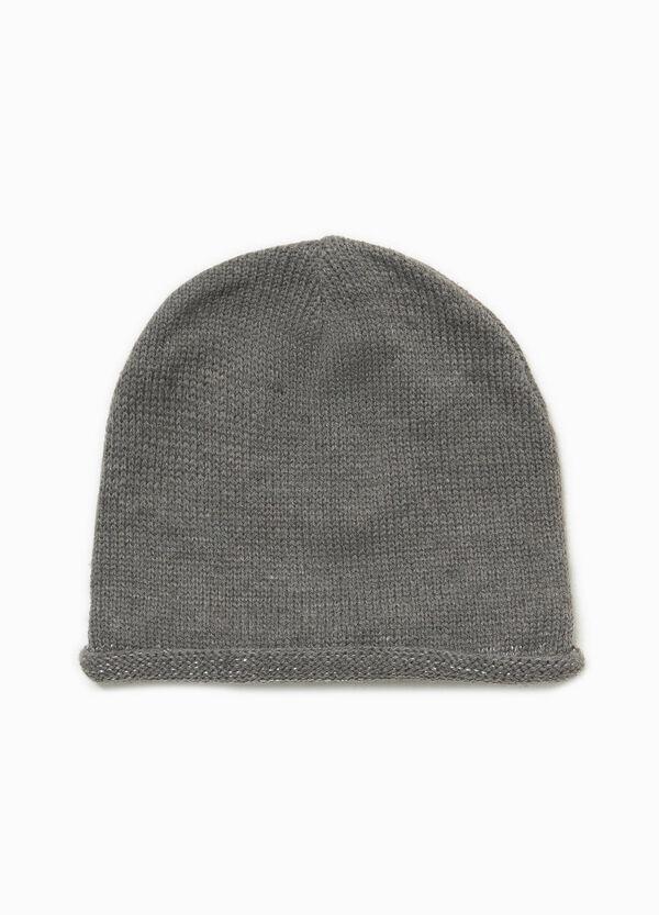 Mütze mit Lurex | OVS