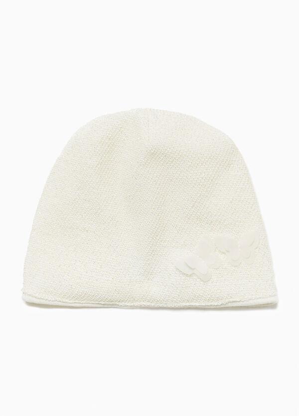 Mütze Glitter Trikot