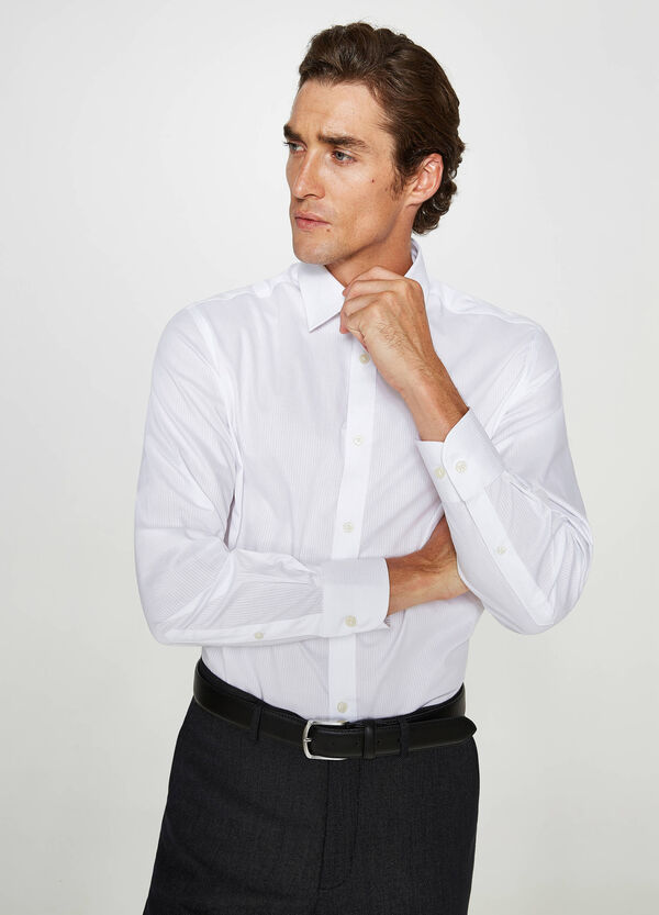 Business-Hemd Regular Fit französisch | OVS