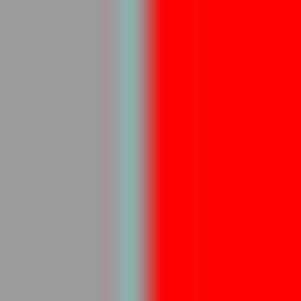 Pashmina zweifarbig Fältelung