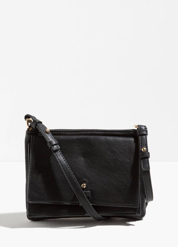Umhängetasche mit Außentasche | OVS